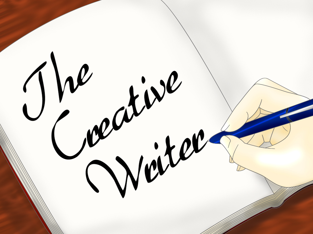 Creative writing dissertation uea