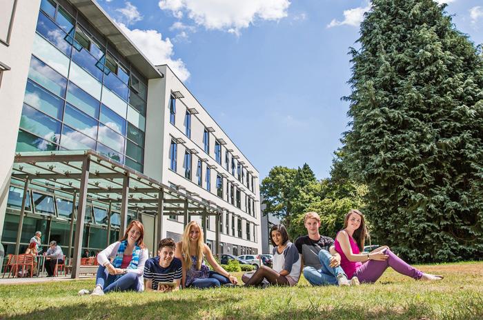 Kết quả hình ảnh cho Cardiff Metropolitan University