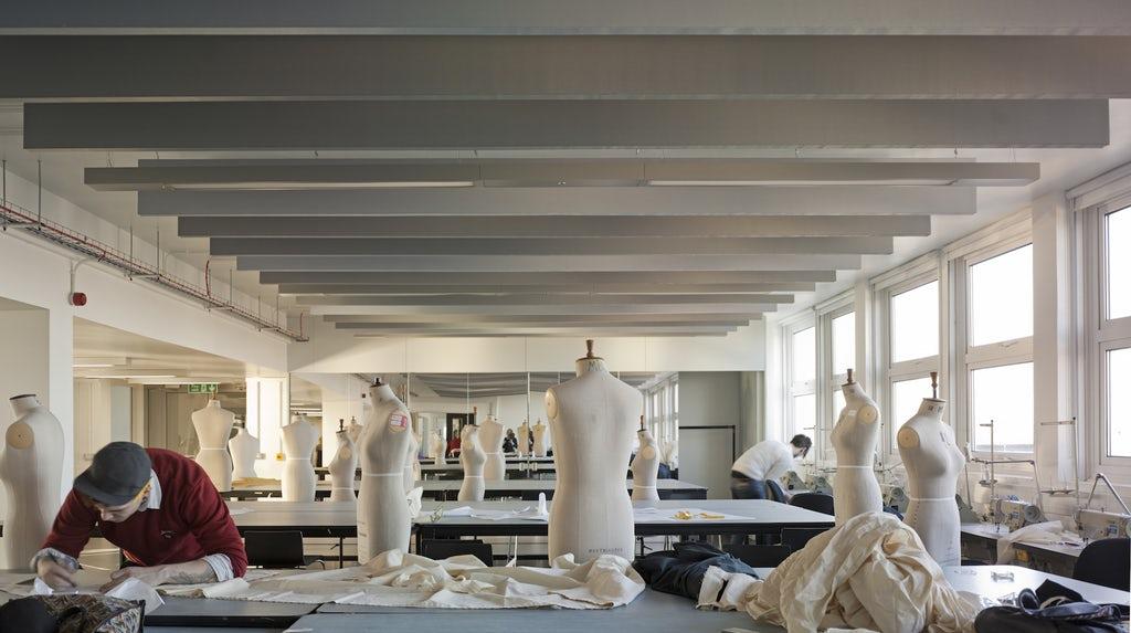 Uk S Top Global Fashion Schools Ukuni